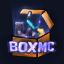 Logo serwera boxmc.pl
