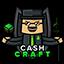 Logo serwera cashcraft.pl