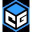 Logo serwera cubegame.pl