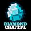 Logo serwera diamondcraft.pl
