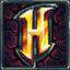 Logo serwera hypixel.net