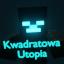 Logo serwera kwadratowautopia.pl