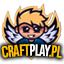 Logo serwera mc.craftplay.pl