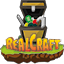 Logo serwera IP: realcraft.pl