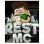 Logo serwera mcgravity.pl