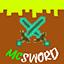 Logo serwera mcsword.pl