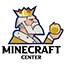 Logo serwera minecraft-center.pl