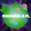 Logo serwera mineworld.pl