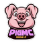 Logo serwera pigmc.pl