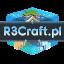 Logo serwera r3craft.pl