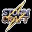 Logo serwera stormcraft.pl