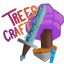 Logo serwera treedcraft.pl