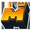 Logo serwera us.mineplex.com